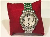 CHARLES-HUBERT PARIS Lady's Wristwatch 6774 W/ BOX